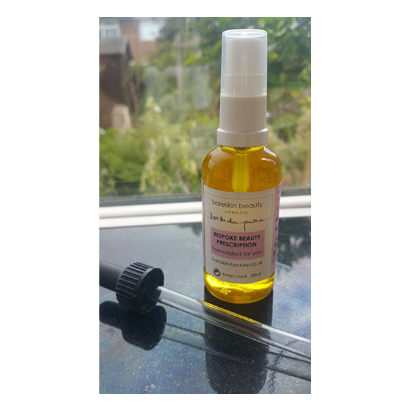 Lactation Support Serum