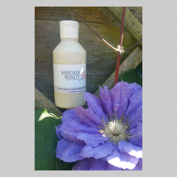 Antioxidant Sun Protection Serum