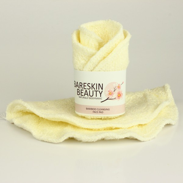 Bamboo Cleansing Pad