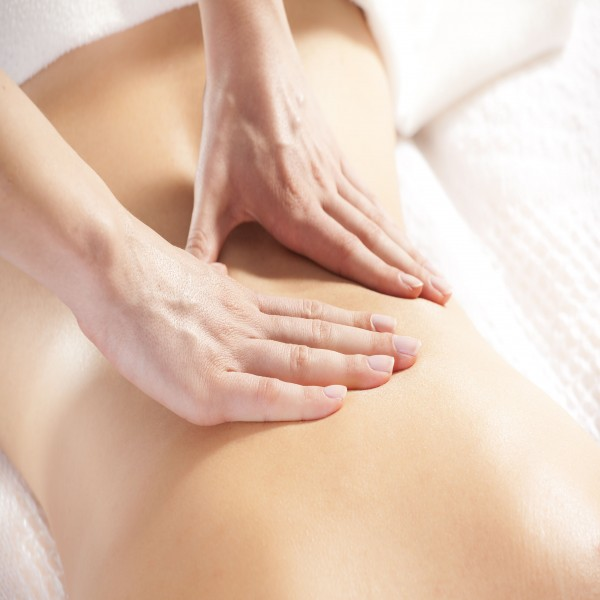 Back Cleanse and Massage