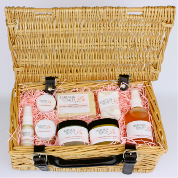 Deluxe Skin Food Hamper