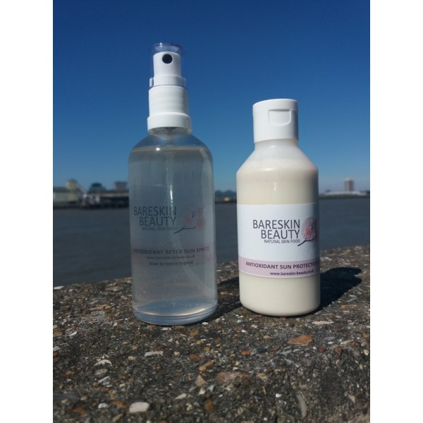 Sun Protection & After Sun Special!