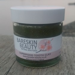 Superfood Tooth Clay